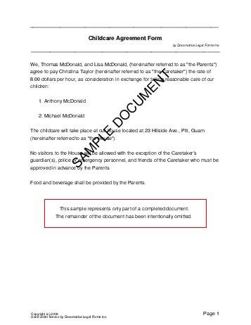 Free lease agreement california